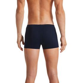 Nike Swim Hydrastrong Solids Square Leg Shorts Men midnight navy